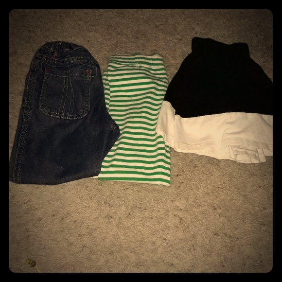 512105dd44ed8 Old Navy/Gap/etc. One Pieces | 3 Piece Girls Size 5 Bundle | Poshmark